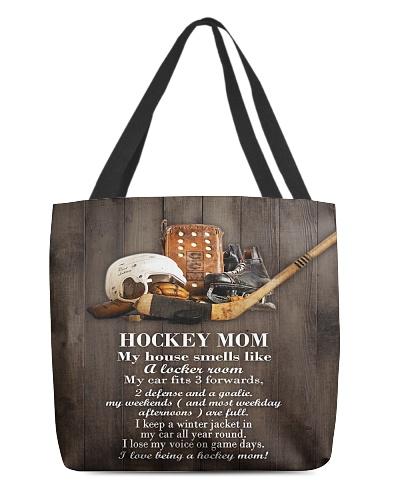 I Love Being A Hockey Mom H22N8