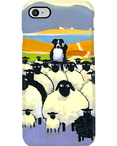 Leader Of The Pack Phone Case YHL3