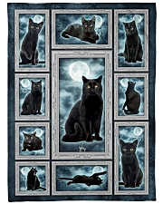 """Mystery Q22A2 Large Fleece Blanket - 60"""" x 80"""" front"""