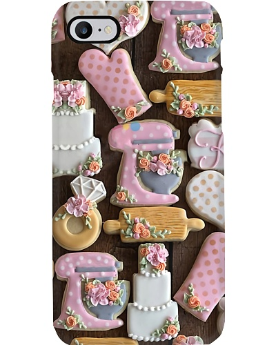 Baking Lover Phone Case HT10