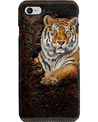 Tiger Phone Case YHG6