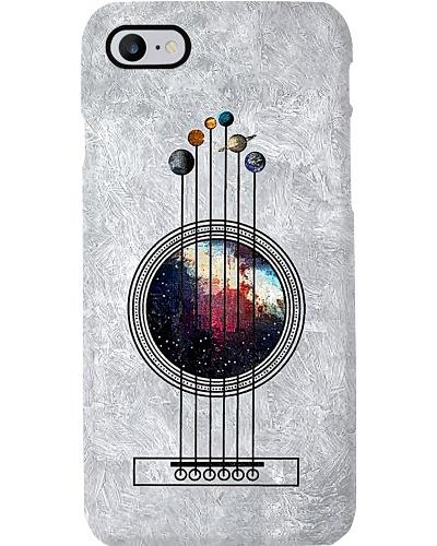 Galaxy Guitar Phone Case LA99