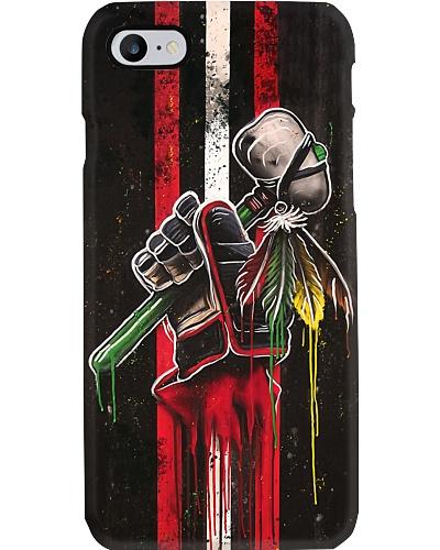 Warrior Glove Phone Case LA99