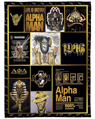 Alpha Man H12T4