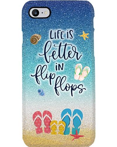 Flipflops v2 Phone Case YNA4