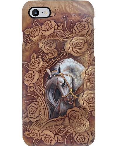Love Horse Phone Case YTP0