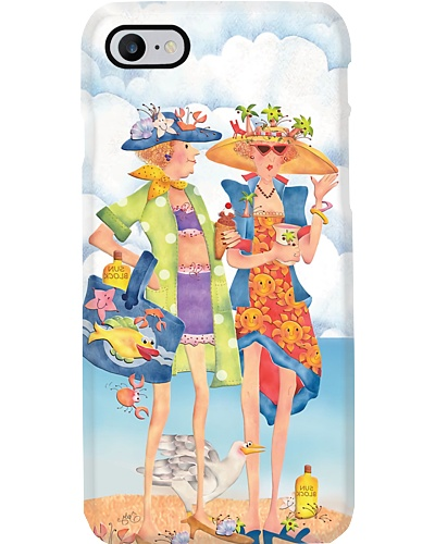 Sisters For Life Phone Case YTM6