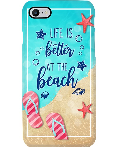 Life Is Better At Beach Phone Case HU29