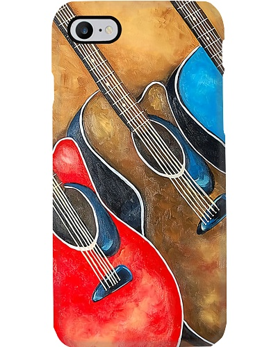 Guitar Passion Phone Case YTP0