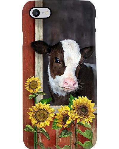 Happy Cow Phone Case YNA4
