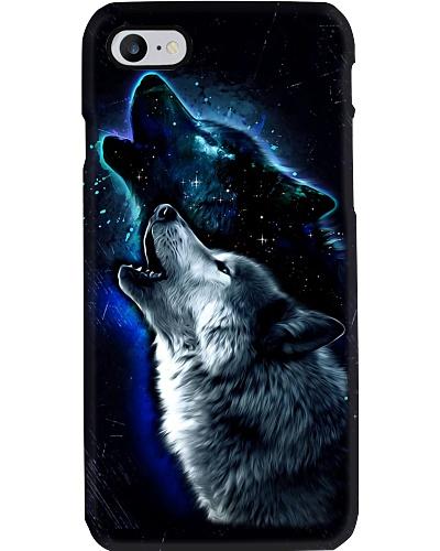 Wolf Lover Phone Case YKH4
