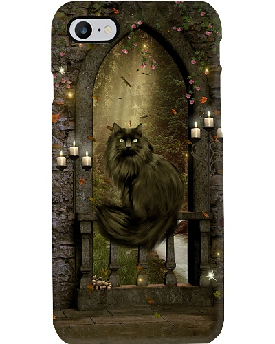 Mythical Cat Phone Case YHD8