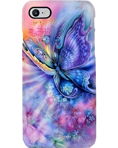 Dream Butterfly Phone Case YCT8