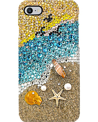 Beach Vibe Phone Case YHA1