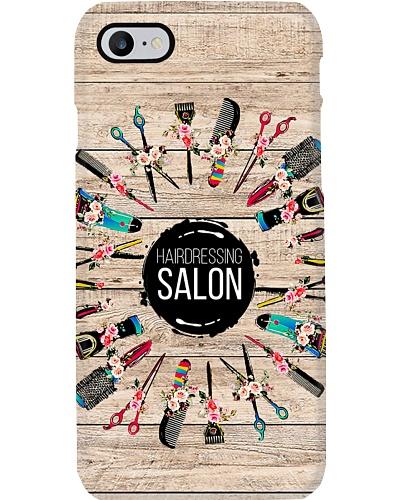 Hairdressing Salon Phone Case YTP0