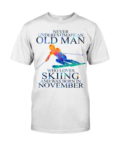 SKI OLD MAN 11