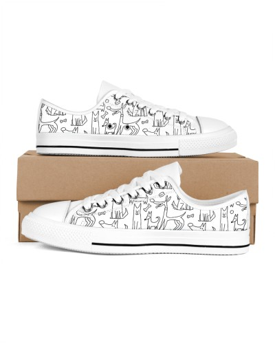 Trending Funny Dogs Collection Trending Shoe