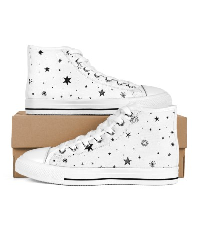 Trending Handdrawn Stars 1 Trending Shoe