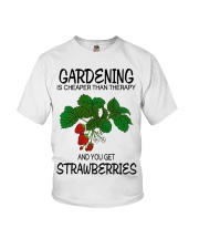 LIMITED EDITION - STRAWBERRY Youth T-Shirt thumbnail