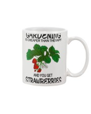 LIMITED EDITION - STRAWBERRY Mug thumbnail