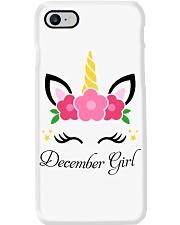 December-Girl Phone Case thumbnail