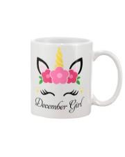 December-Girl Mug thumbnail