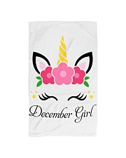 December-Girl Hand Towel thumbnail