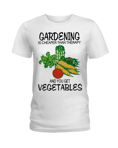 LIMITED EDITION - VEGETABLE