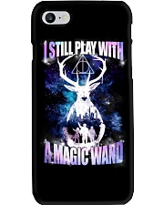 I STILL PLAY WITH A MAGIC WAND Phone Case thumbnail