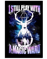 I STILL PLAY WITH A MAGIC WAND 11x17 Poster thumbnail