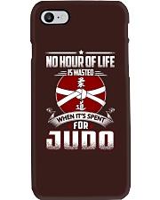 JUDO Phone Case thumbnail