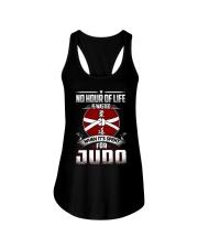 JUDO Ladies Flowy Tank thumbnail