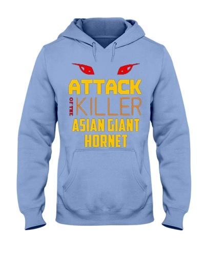 AsianHornet shirt