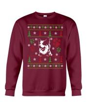 Australian Cattle Dog  Crewneck Sweatshirt front