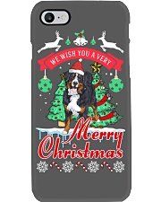 Bernese Mountain Dog Phone Case thumbnail
