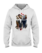 Halloween T-shirts Hooded Sweatshirt thumbnail