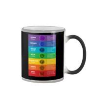 CHAKRA Color Changing Mug tile