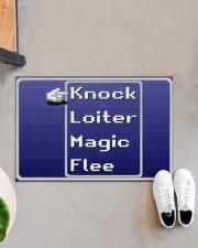 """GAME - DOORMAT Doormat 34"""" x 23"""" aos-doormat-34-x-23-lifestyle-front-07"""