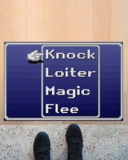 """GAME - DOORMAT Doormat 34"""" x 23"""" aos-doormat-34-x-23-lifestyle-front-10"""