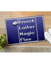 """GAME - DOORMAT Doormat 34"""" x 23"""" aos-doormat-34-x-23-lifestyle-front-11"""