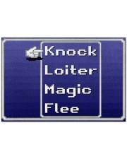 """GAME - DOORMAT Doormat 34"""" x 23"""" front"""