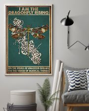 DRAGONFLY220802-hu 11x17 Poster lifestyle-poster-1