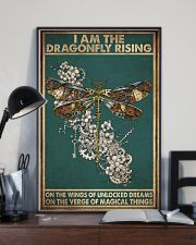 DRAGONFLY220802-hu 11x17 Poster lifestyle-poster-2