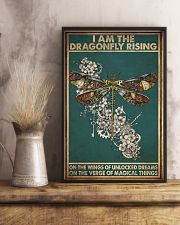 DRAGONFLY220802-hu 11x17 Poster lifestyle-poster-3