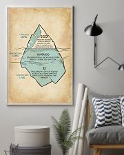 MENTAL HEALTH 11x17 Poster lifestyle-poster-1