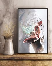 JESUS - BUTTERFLY 11x17 Poster lifestyle-poster-3
