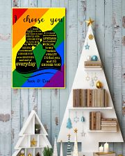 I CHOOSE YOU 11x17 Poster lifestyle-holiday-poster-2