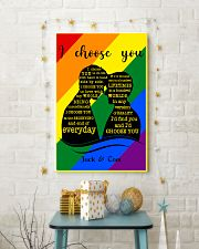 I CHOOSE YOU 11x17 Poster lifestyle-holiday-poster-3