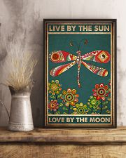 LIVE BY THE SUN LOVE BY THE MOON 11x17 Poster lifestyle-poster-3