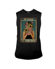 BE KIND TO YOUR MIND Sleeveless Tee tile